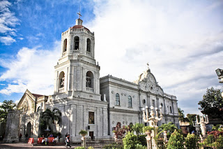 Cathedral Church Cebu City